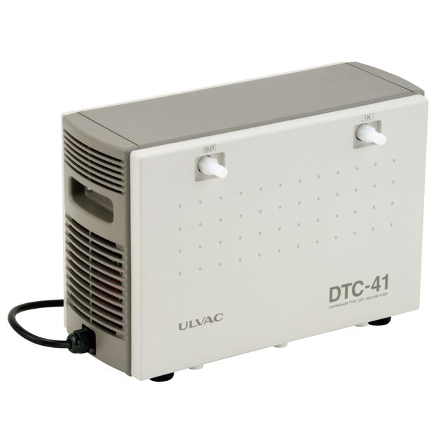 DTC-41|ULVAC KIKO Inc.